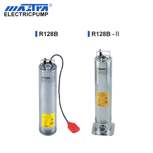 60Hz-R128B Multistage Submersible Pump