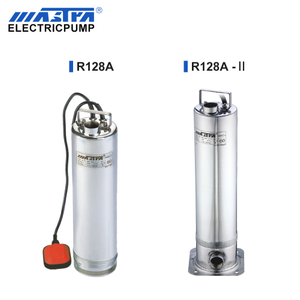 60Hz-R128A Multistage Submersible Pump