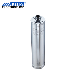 R128KG Ultra-silent Stainless Steel Pipe Pressure Pump