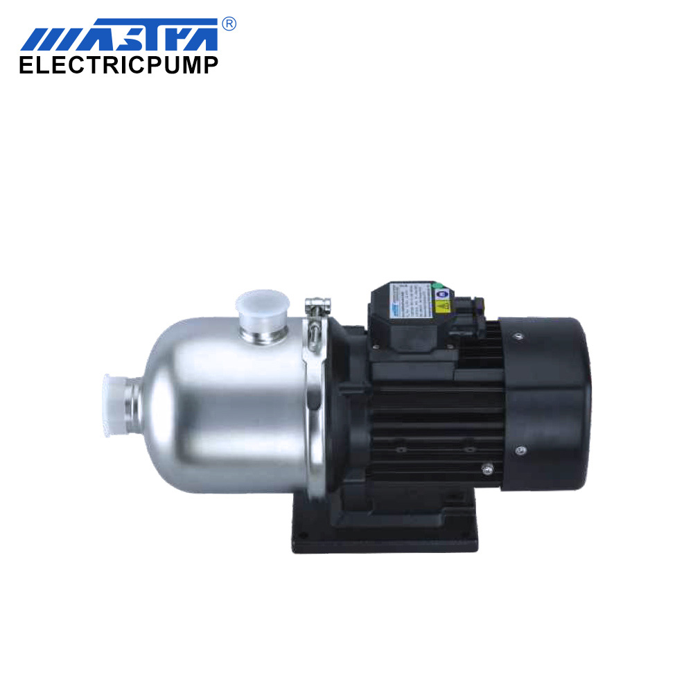 RHL Horizontal Multi-stage Centrifugal Pump electric water pump meziere