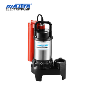 MST Submersible Sewage Pump