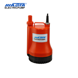 60Hz MOP Domestic Submersible Pump