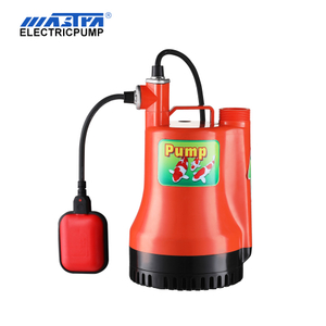 MOP Domestic Submersible Pump